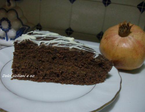 Torte Sacher morbide