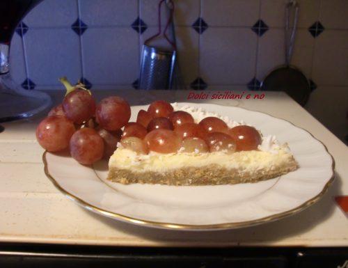 """Cheese cake"""" dell'abbondanza """""""