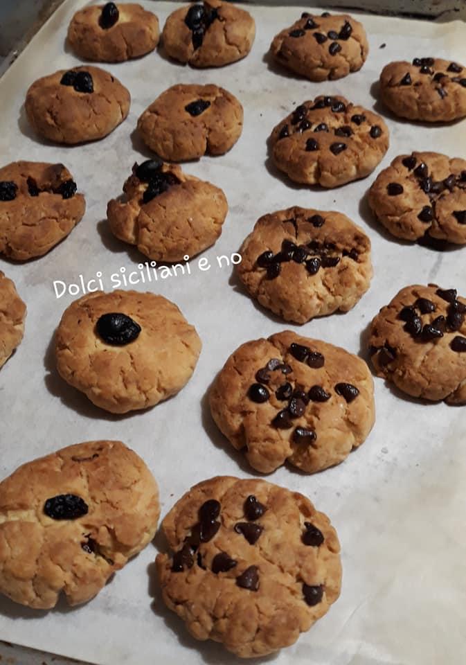 Biscotti dietetici dolci siciliani e no for Dolci dietetici